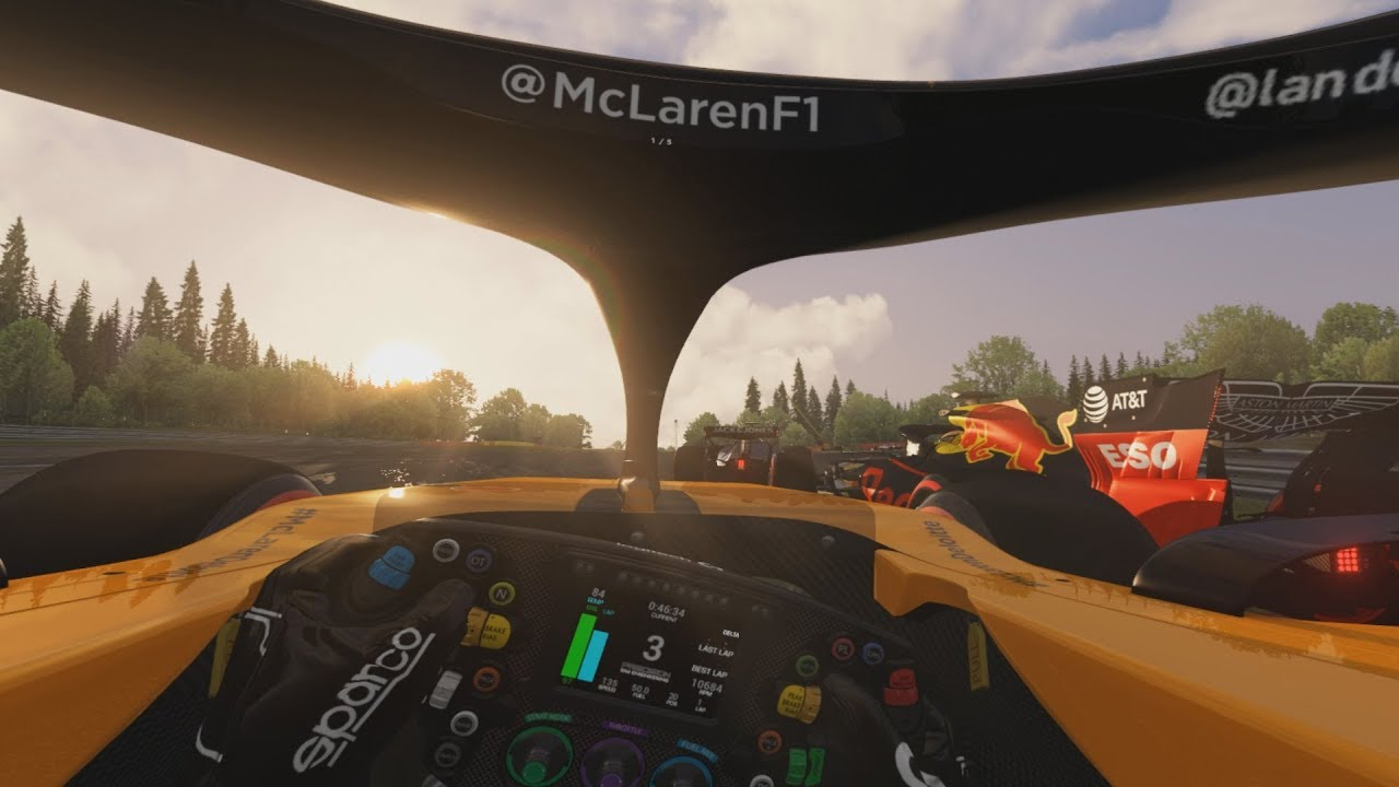 F1 2019: All you need for Codemasters' new game - release