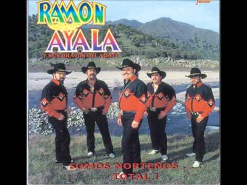 Ojitos Soñadores - Ramon Ayala