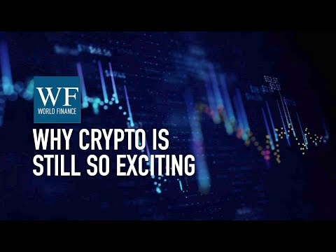 Why are cryptocurrencies still so exciting for traders? | World Finance