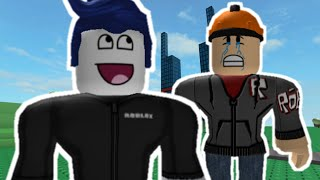 WHAT IF THE GUESTS WERE ADDED AGAIN TO ROBLOX? -Dublado EN-BR