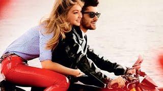 Why Zayn Malik and Gigi Hadid Are Becoming Fashion's New It Couple