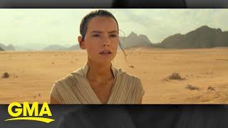Baixar Secrets revealed about final 'Star Wars' film l GMA