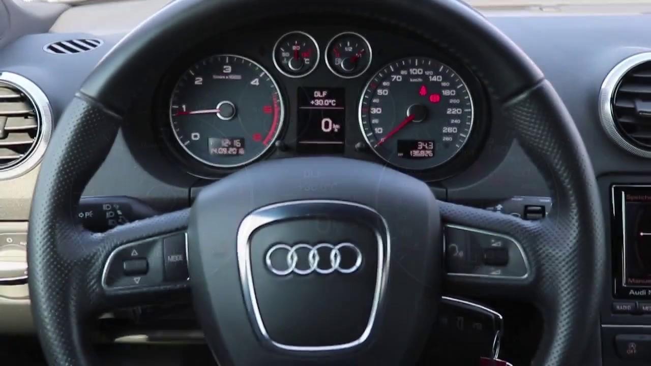 Kelebihan Audi A3 2.0 Tdi Harga