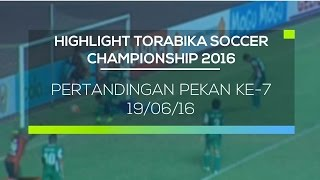 Video Gol Pertandingan PS TNI vs Persipura