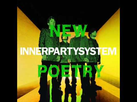 Innerpartysystem - New Poetry (Insturmental)