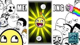 Meme Ping Pong Online [Free]