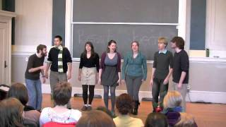 """This is Halloween"" at Winter Concert 12/10/11 Thumbnail"