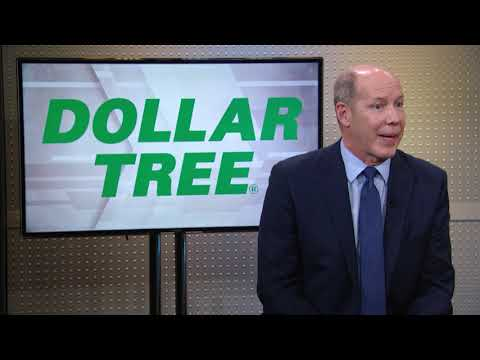 Dollar Tree CEO: Multi-Year Trajectory | Mad Money | CNBC