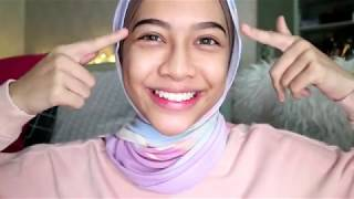 MY NATURAL PHOTOSHOOT MAKEUP TUTORIAL | CAMILIANOH