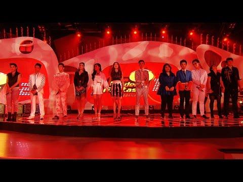 True AF12 Concert Week 3 - Full Concert