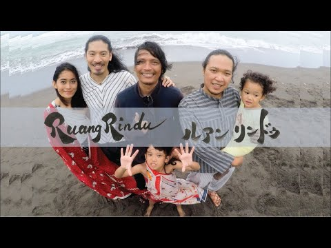 Ruang Rindu - Hiroaki Kato feat. Noe Letto (Official Lyric Video)