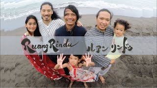 Video Ruang Rindu - Hiroaki Kato feat. Noe Letto (Official Lyric Video) download MP3, 3GP, MP4, WEBM, AVI, FLV Desember 2017