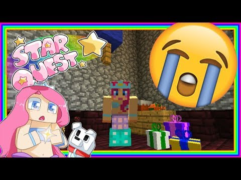 STARQUEST! Ep.19 NO ONE CAME TO MY PARTY! | Amy Lee33