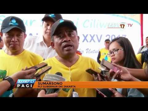 Sumarsono Larang PNS Jakarta Terlibat Aksi 313