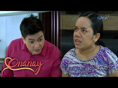 Onanay: Matinding pagtatalo | Episode 127