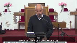 Estudo Bíblico - 1 Pedro - 12/05/2021