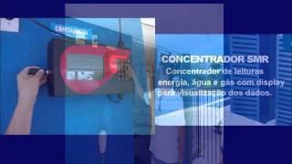 INDIVIDUALIZAÇÃO DE HIDRÔMETRO ADCON - PARTE 01