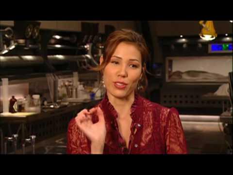 Bones DVD Special Features | Season 3 | Director's Take - The Angelator