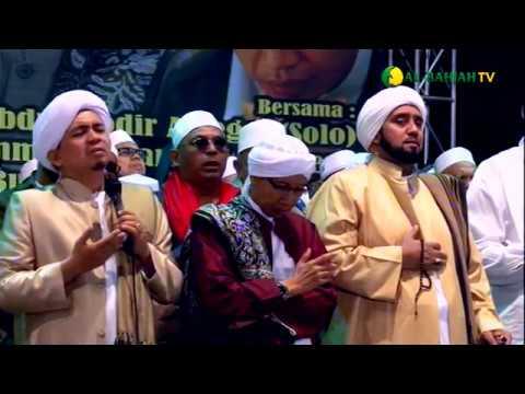 Mahalul Qiyam - Buya Yahya, Habib Syekh bin Abdul Qadir Assegaf & KH Salimul Apip