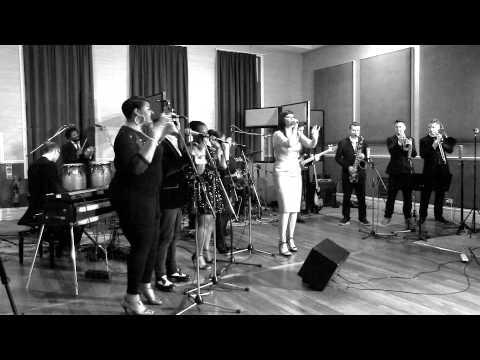 Heatwave - Natalie Williams & Soul Family