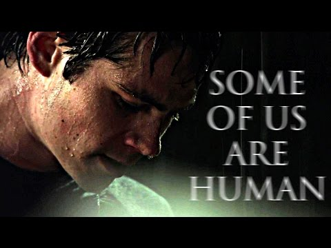 some of us are human [multifandom]