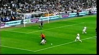 Goles Real Madrid-Mallorca 06-07 Liga de las remontadas