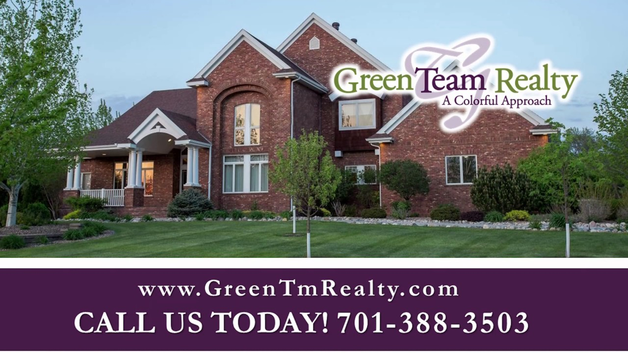 Green Team Realty Inc Fargo Nd Real Estate