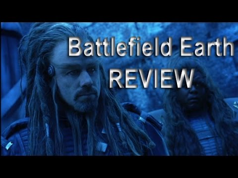 Battlefield Earth - A Film Archive Nut Review