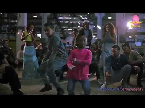 "Barapapa 2015 , P square ""Hek Lili Nifi حك ليلي نيفي""   Officiel   YouTube 1"