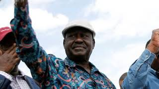 Kenya election Raila Odinga urges supporters to strike | News Hot Sensational Daily