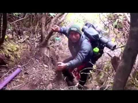 Adventuring of Dempo Mountain