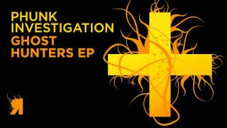 Phunk Investigation - Spectrum (Original Mix)