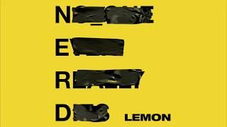 Rihanna - Lemon (Verse - Lyrics Video)
