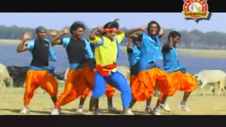 HD New 2014 Hot Nagpuri Songs    Jharkhand    Guiya Re Guiya Tedha Pati Far Le    Pankaj, Monika