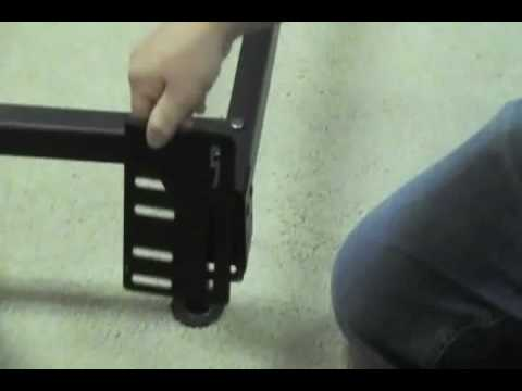 Mod Adapt Headboard Plate Instructional Video YouTube