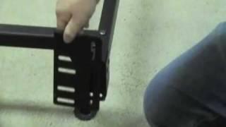 Mod Adapt Headboard Plate Instructional Video
