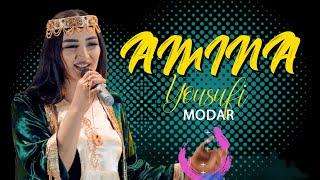 Амина Юсуфи - Модар (Клипхои Точики 2020)