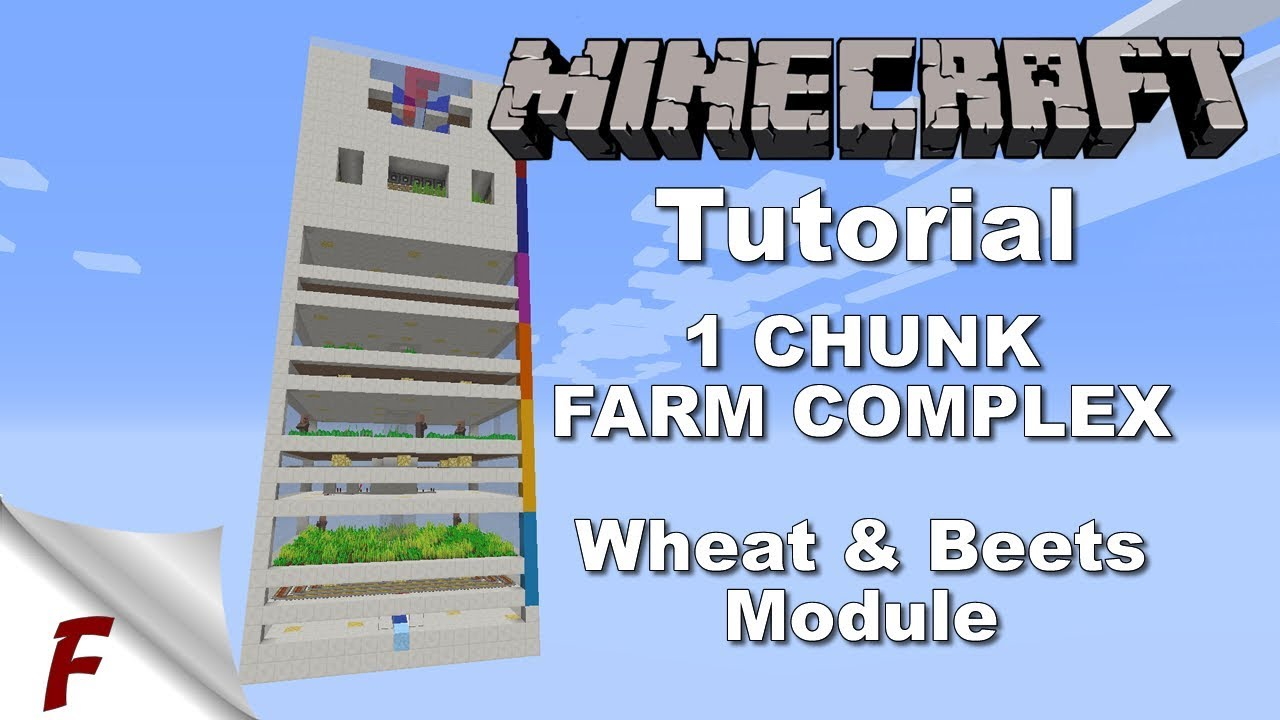 Tutorials/Crop farming – Official Minecraft Wiki