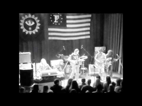 Chris Robinson Brotherhood 2-3-15 Fine Line Music Cafe Minneapolis, MN