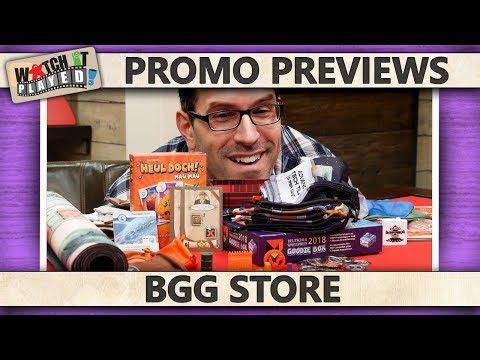 The BGG Store - Promo Preview 6