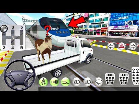 3D Crazy Driving APK 5 Download
