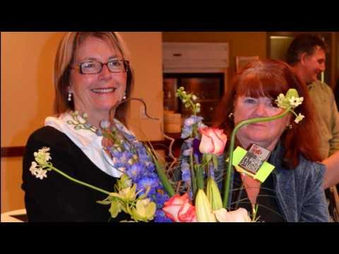 Carna McEachren  Girls Inc of Northern Alberta Woman of Inspiration 2015-16