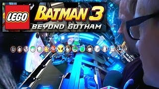 Download Let's Play Lego Batman 3 (Level 3) With Game Director Mp3 and Videos