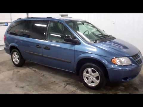 2007 Dodge Grand Caravan 7 Passenger Wyandot Motor Sales