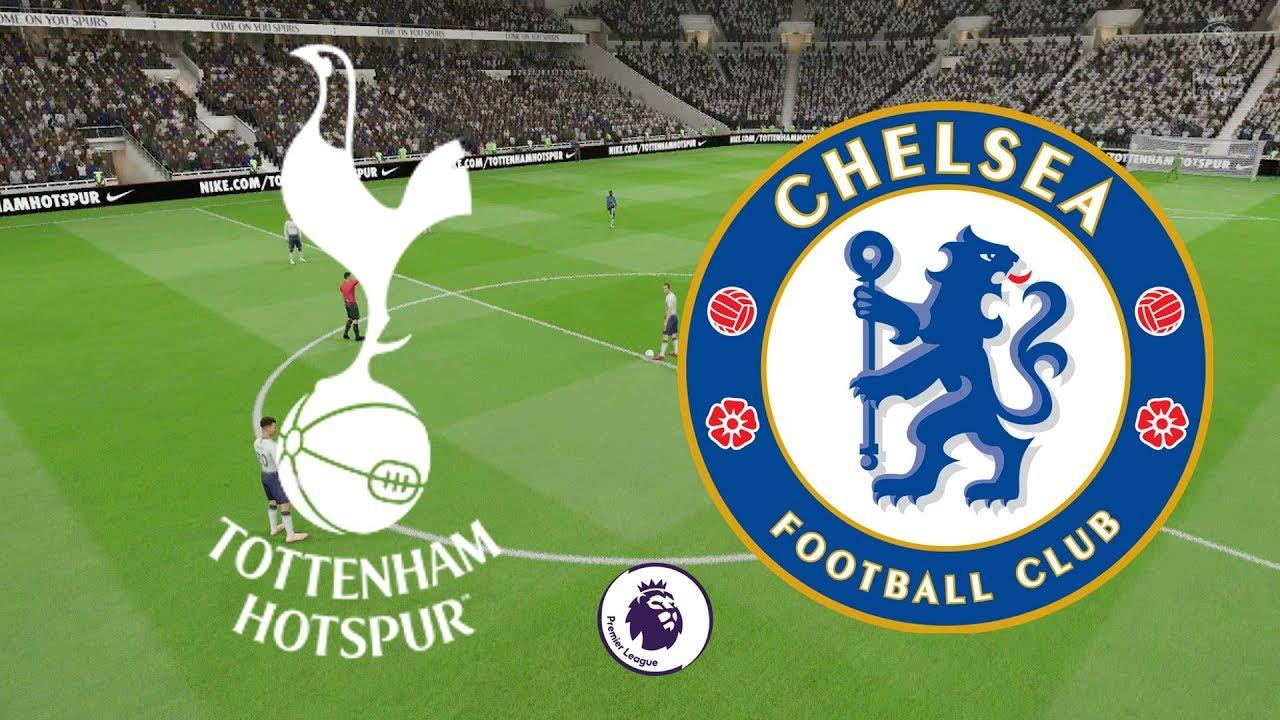 Tottenham Fifa 18