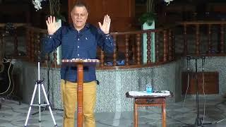 Live com o Pastor- 22/09