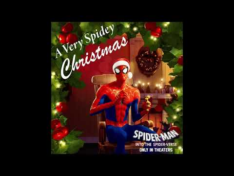 Deck The Halls | A VERY SPIDEY CHRISTMAS Mp3