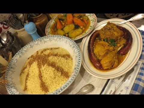 recette-:-couscous-aux-trois-viandes-et-légumes-façon-mère-mitraille.-délicieux-!---gourmandises-tv