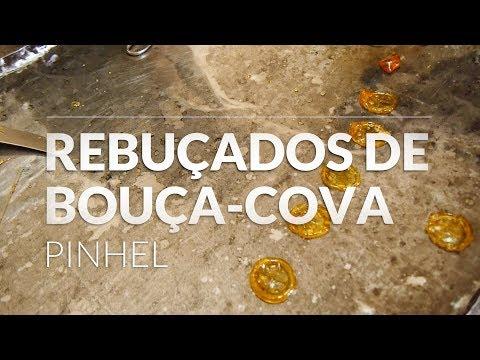 Rebuçados de Caramelo de Bouça Cova, Pinhel