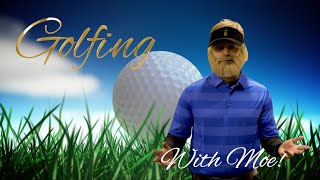 Golfing With Moe | Yassuo Undercover